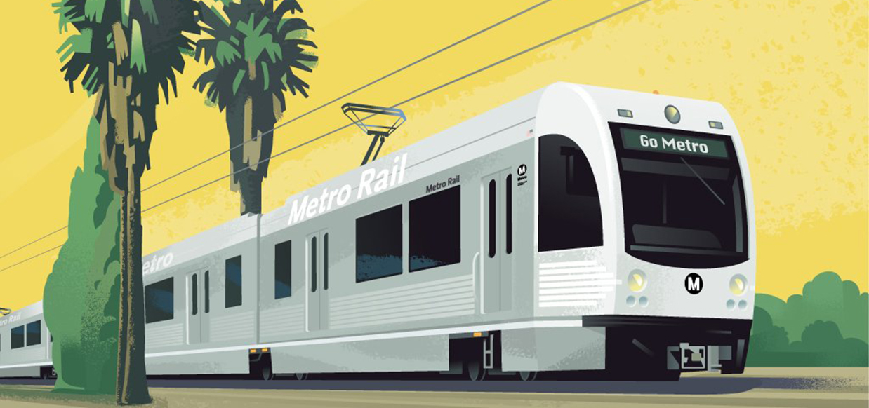 Streetcar on Metro's Draft Ballot Initiative